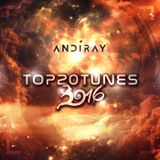 Andi Ray - TOP20 of 2016 Mix