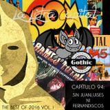 LALETRACAPITAL PODCAST (OMC RADIO) - CAPÍTULO 94 - SIN JUANLUISES NI FERNANDISCOS -THE BEST OF VOL I