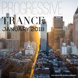 Progressive Trance JANUARY 2018