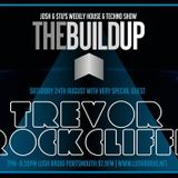 THE BUILD UP WITH SPECIAL GUEST TREVOR ROCKCLIFFE