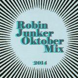Robin Junker Oktober Mix 2014