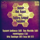 Face Off DJ Set for Hator del Agua