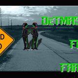 DETMASTER feat Farisha -- DEAD END