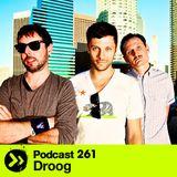 DTP261 - Droog