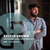 Kelvin Brown 22nd November 2017
