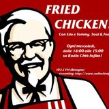 "Fried Chicken ""Living In America"": 07-11-1967"