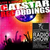 CATSTAR RECORDINGS RADIO SHOW 138