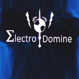 Marco Bailey @ Elektronic Force 120 (22-11-2012) electrodomine.com