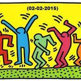 Underground Disco (02-02-2015)