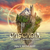 Tait Modern Live @ Cascadia 2017 River Stage