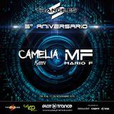 Kamy & Mario F - 5º Aniversario Trance.es @ PlayTrance Radio (13.11.2019)