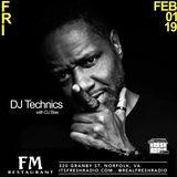 DJ Bee - #NeedleToTheGroove aired 01.27.2019 (103 Jamz WOWI/Norfolk, VA) Classic Baltimore Club