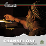 CHANNEL ONE SOUND AT ROOTSBASE FESTIVAL 2018