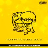 DJ YELLOW MIX ROMANTIC STYLE RETRO VOL 2 (RELOADED)(JUNIO 14)