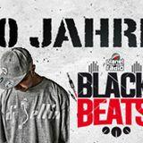 "DJ Jellin - 10 Years ""planet radio black beats show"" - 01.11.12"