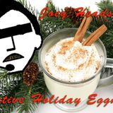 A Zestie Hour Holiday Spectacular - 2016