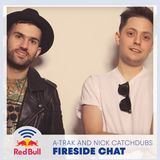 Fireside Chat - A-Trak and Nick Catchdubs