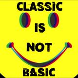 Classic Is Not Basic - HQ 320kbps DnB Vinyl Mix