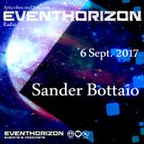 Sander Bottaio - Eventhorizon Radio 6-9-17