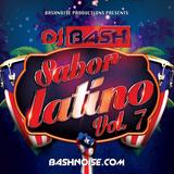 DJ Bash - Sabor Latino 7