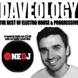 DAVEology 3 - The best track of the week (from 24th to 30th january)