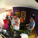 Filthy Dukes / Bestival Radio 2011