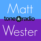 Matt Wester on Tone, Sun 5th Oct '14- Wooden Spoons and Ironing Water