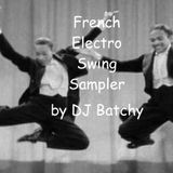 French Electro Swing Sampler by DJ Batchy