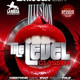 Level Classix at La Rocca - SET 1 - David DM