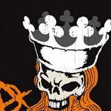 Mr. Jones – Live @ Dave Clarke Presents Kings Night, Melkweg – 25.04.2014