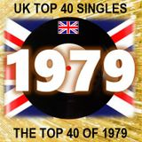 THE TOP 40 SINGLES OF 1979 [UK]