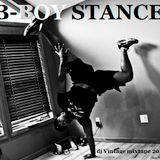B-BOY STANCE - dj Vintage mixtape - Septiembre 2013