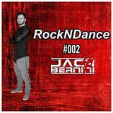 #RockNDance #002