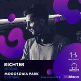 Richter @ Techno Party Mogosoaia