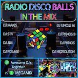 DJ POL465 & Other DJs - Radio Disco Balls In The Mix