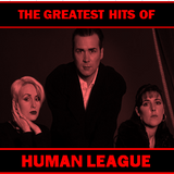 HUMAN LEAGUE - THE RPM PLAYLIST : 23 HITS