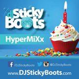 Sticky Boots HyperMiXx - CloudMiXx #127