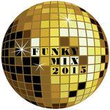 Fimi - Funky mix 2015 (29 July 2015)