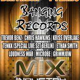 Ethan Smith @ Mixindustry Banging Records 4 Years (06.10.2013)