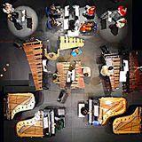 Feat. tracks from Sound dimension, Jai Paul, Steve Reich, Koreless, MBV, Bjork , Chopin & more...