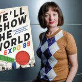 Jackie Ryan We ll show the world 13 March 19