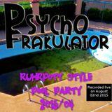 Ruhrpott Style Pool Party 2015/04