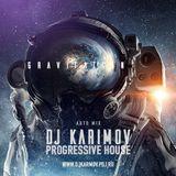 Dj Karimov - GRAVITATION
