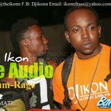 Dj Ikon-Live Audio @Rum-Rage