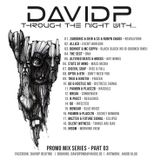 davidp promo mix series - through the night with... (part03)