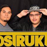 Dstrukt! - Festival 2014 Mix (Ft. On Rage Sessions Episode 1)