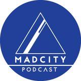 MadCity Podcast 024 part1 - HiBoo&Gra3o (2016-07-01)