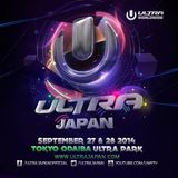 NIKKI - Live at Ultra Japan 2014 (28.09.14)