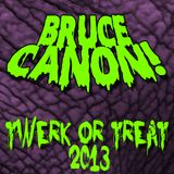 TWERk OR TREAT 2013