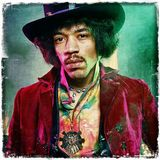 Jimi Hendrix Mixtrack